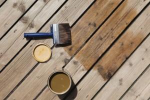 Entretenir le bois ext rieur et int rieur for Lasure bois interieur