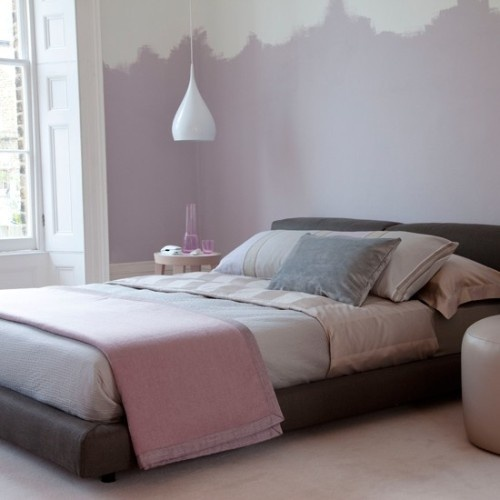 id es peinture des murs originaux bricolage blog. Black Bedroom Furniture Sets. Home Design Ideas