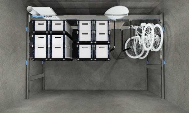Solution de rangement pour votre garage bricolage blog for Lodus rangement garage