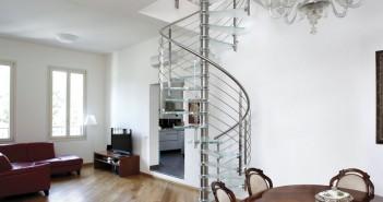 Construire son escalier d'habitation : les normes