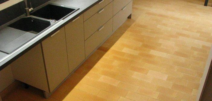 poser des carreaux en terre cuite dans sa cuisine. Black Bedroom Furniture Sets. Home Design Ideas