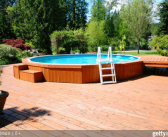 Conseils pour installer une piscine hors-sol dans son jardin