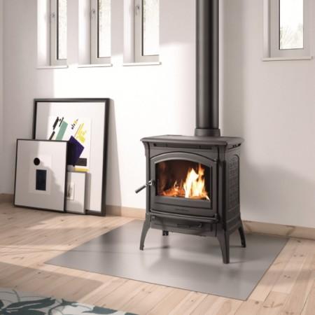 peut on installer un po le bois soi m me bricolage blog. Black Bedroom Furniture Sets. Home Design Ideas