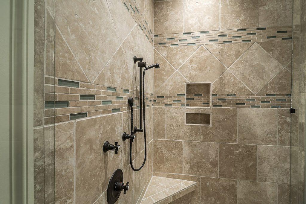 installer-nouvelle-douche