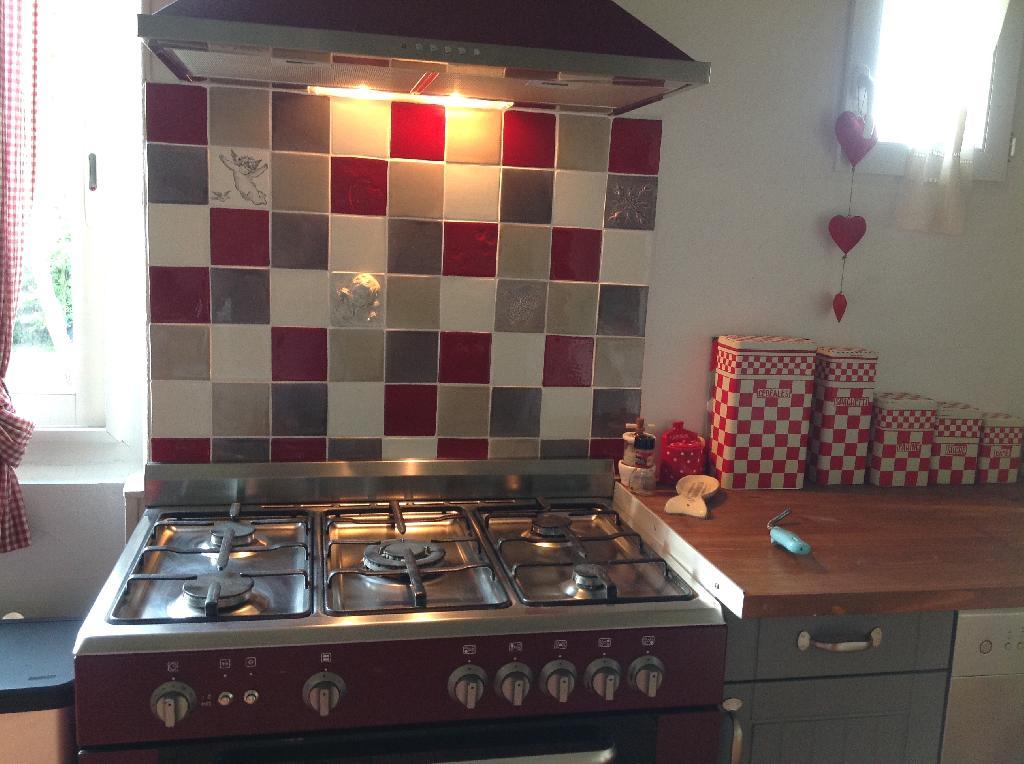Poser des carreaux en terre cuite dans sa cuisine - Bricolage blog